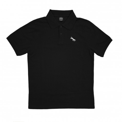 BLACK MANTIS POLO
