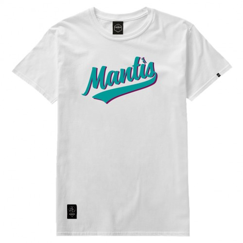 BASEBALL MANTIS WHITE