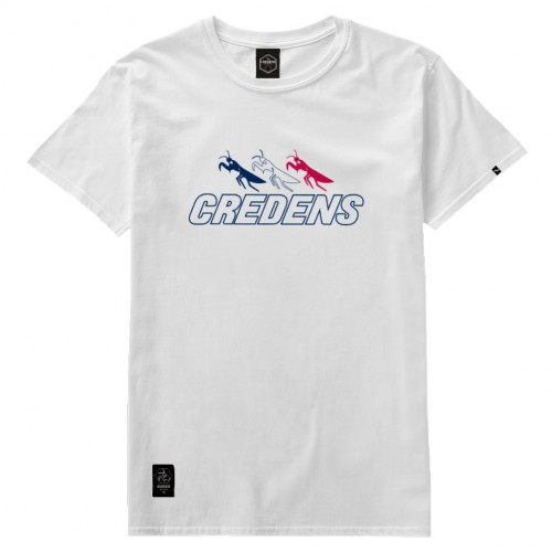 CAMISETA CREDENS LUV FRANCE