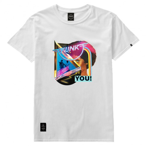 CAMISETA CREDENS FUNK YOU
