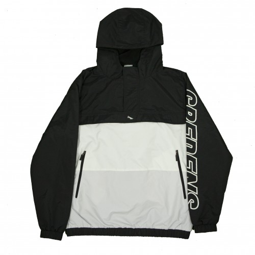 CITY CLIMBER ANORAK