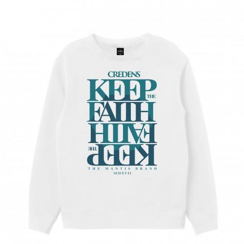 KEEP THE FAITH 2019